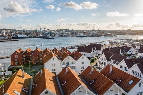 Sticker Stavanger