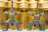Temple Guardians
