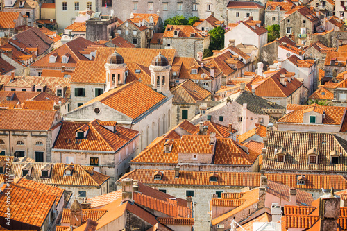 Poster Dubrovnik,  Croatia
