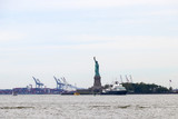 The Statue of Liberty - 167623535