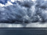 Tempesta all'orizzonte