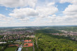 Panorama Stuttgart - 167656329