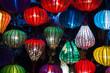 Quadro Night lanterns in old Hoi An