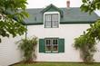 House in Cavendish on Prince Edward Island