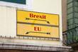 Schild 227 - Brexit