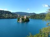 Lago di Bled - 167718963