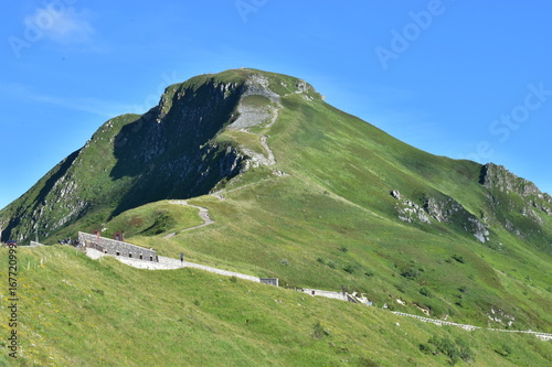 Puy Mary (1783m)