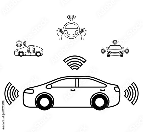Basic Car Engine additionally Autonomiczny additionally Smart Car Icon Set Vector 24219271 as well F1 Car Engine Diagram as well  on autonomous car driverless driving lidar self vehicle icon