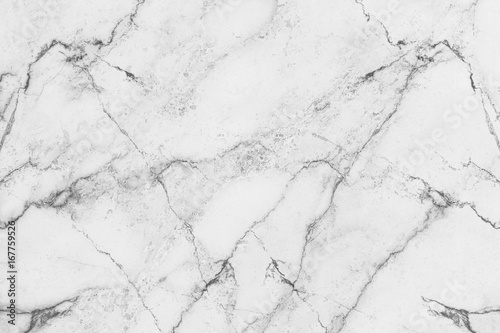 white background from marble stone texture for design - 167759526