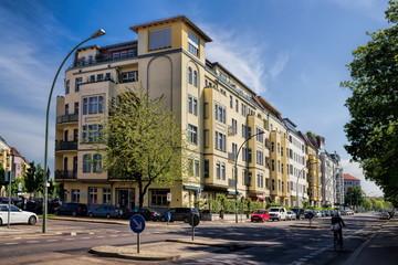 Berlin, Am Friedrichshain