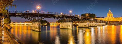 Pont des Arts Paris - 167919102
