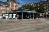 Rouen, la place Saint-Marc - 167953702