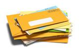 Envelope Stack - 167977349