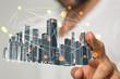 city technology - 167989327