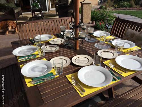 Table Decor - 168084949