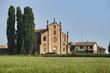 Quadro Lodivecchio (Lodi, Italy): church of San Bassiano