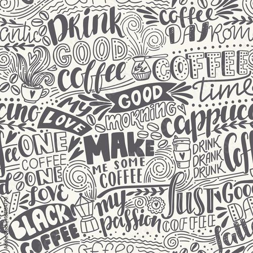 bezszwowe-napis-wzor-kawy-z-cytatow-recznie-rysowane-ilustracji-wektorowych