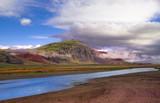 Stimmungsvolles Island