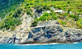 Italie 5 terres