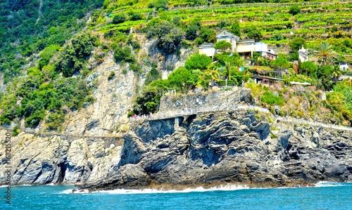 Italie 5 terres - 168215520
