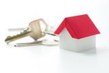 House and keys - 168258558
