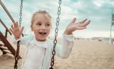 carefree child swipe