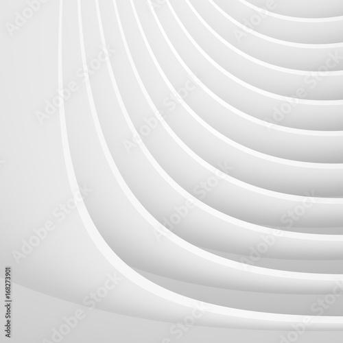 Modern Circular Building Construction - 168273901