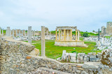 The Tyche Temple in Side - 168308187