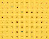 Emoji Tile Complete Set  - 168316732