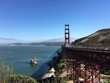 Puente de San Francisco, California, USA