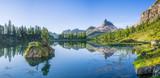 Dolomites - Lago de Federa