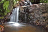 Cascada de Ilish Pichacoto