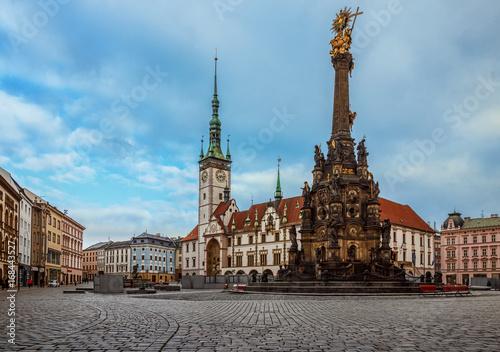Olomouc - Czech Republic Poster