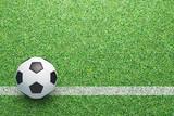 Pallone da calcio sul campo, mondiali - 168515946