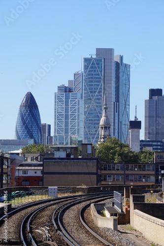 Plexiglas London London