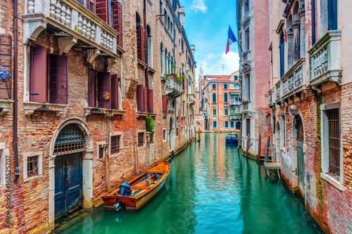 Foto op Canvas Venetie Venice, Italy, Europe