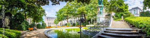 Tuinposter Brussel Brussel - Belgium
