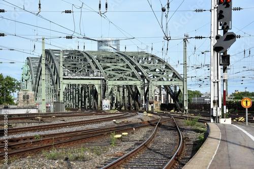 Kölner Hauptbahnhof - Germany