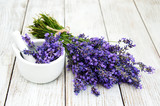 bunch of lavender - 168582521