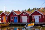 Rural Sweden  - 168651980