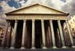 Pantheon at Rome