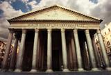 Pantheon at Rome - 168668380