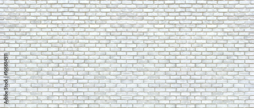 brick wall texture for your design background - 168684511