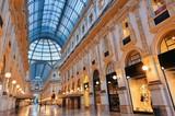Galleria Vittorio Emanuele II interior - 168744193