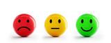 Bewertungs Smileys 2 - 168769358