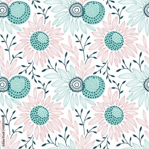 wektor-bez-szwu-kwiatowy-wzor