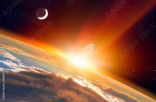 atak-asteroidy-na-ziemi-quot-elementy-tego-zdjecia-dostarczone-przez-nasa