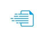 Fast Document Transfer - 168871161