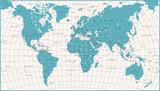 World Map Political ...