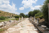 Street in State Agora of Ephesus - 168925160